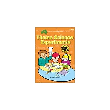 Australian Teaching Aids Publishing Theme Science Experiments Upper Workbook By Maxton Sandra, Grade 5 - Grade 7 [eBook]