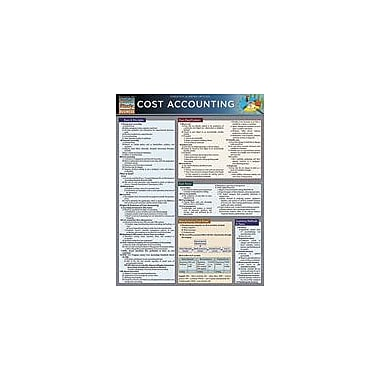 Barcharts Publishing Cost Accounting Workbook By Parkman, Cindy, Grade 10 - Grade 12 [eBook]