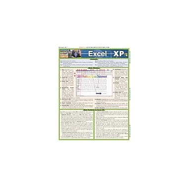 Barcharts Publishing Excel XP Workbook By Hales, John, Grade 7 - Grade 12 [eBook]