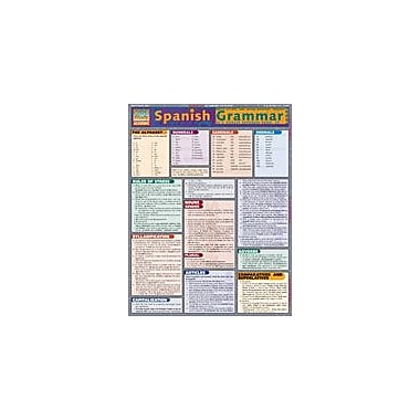 Barcharts Publishing Spanish Grammar Workbook By Romero, Marron Dora, Grade 6 - Grade 12 [eBook]