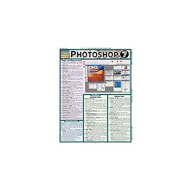 Barcharts Publishing Photoshop 7 Workbook, Grade 7 - Grade 12 [eBook]