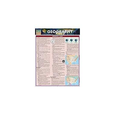 Barcharts Publishing Geography Workbook By Dussling, Jennifer, Grade 7 - Grade 12 [eBook]