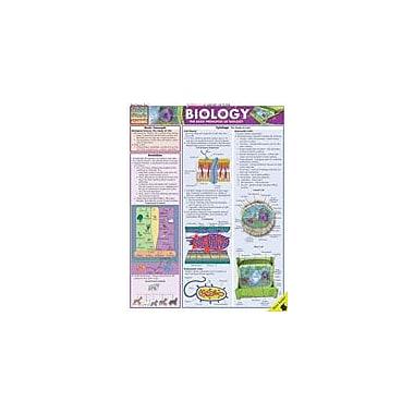 Barcharts Publishing - Manuel Biology Workbook de Randy Brooks, de la 8e à la 12e année [livre numérique]