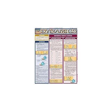 Barcharts Publishing Dynamics Workbook By Scarlatos Panagiotis, Grade 10 - Grade 12 [eBook]