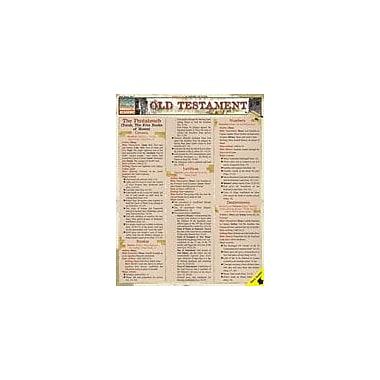 Barcharts Publishing Old Testament Workbook By Smith, Thomas, Grade 7 - Grade 12 [eBook]