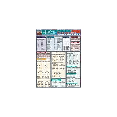 Barcharts Publishing Latin Grammar Workbook By Liliane, Arnet, Grade 7 - Grade 12 [eBook]