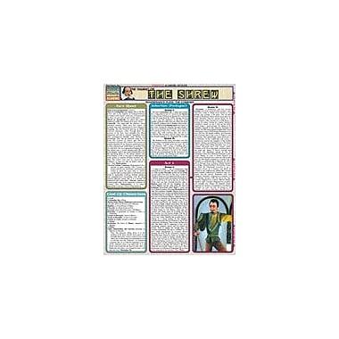 Barcharts Publishing Taming Of The Shrew Workbook, Grade 7 - Grade 12 [eBook]