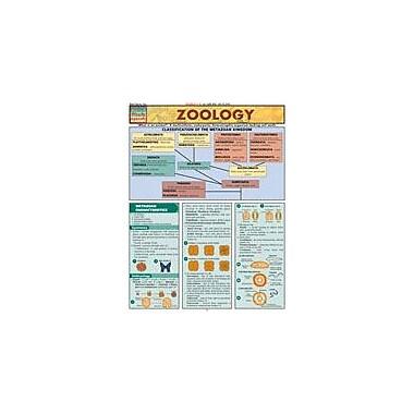 Barcharts Publishing Zoology Workbook, Grade 9 - Grade 12 [eBook]