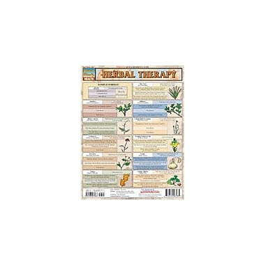Barcharts Publishing Herbal Therapy Workbook By Dunphy, Lynne, Grade 8 - Grade 12 [eBook]