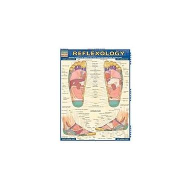 Barcharts Publishing Reflexology Workbook By Perez, Vince, Grade 12 [eBook]