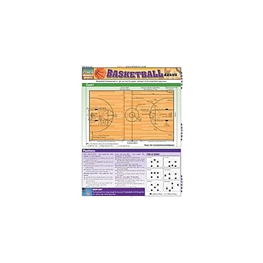 Barcharts Publishing Basketball Basics Workbook By Scerbo, Jason [eBook]
