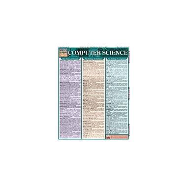 Barcharts Publishing Computer Science Workbook, Grade 9 - Grade 12 [eBook]
