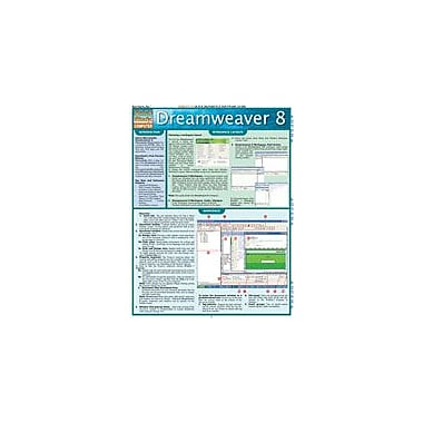Barcharts Publishing Dreamweaver 8 Workbook By Scott, Marino, Grade 10 - Grade 12 [eBook]
