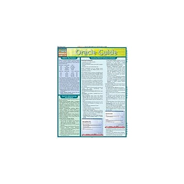 Barcharts Publishing Oracle Workbook By Mijares, John, Grade 7 - Grade 12 [eBook]