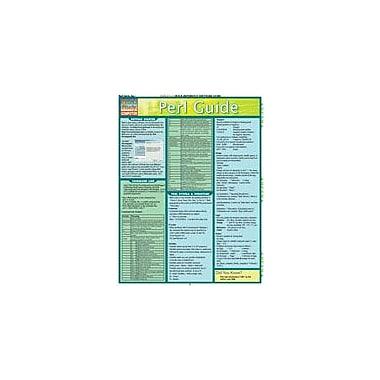 Barcharts Publishing Perl Guide Workbook By Scott, Marino, Grade 11 - Grade 12 [eBook]