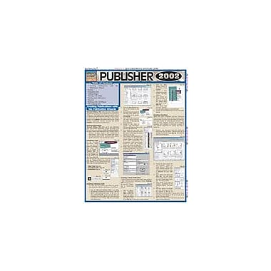 Barcharts Publishing Publisher 2002 Workbook By All Media Solutions, Grade 7 - Grade 12 [eBook]