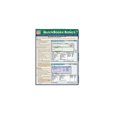 Barcharts Publishing Quickbooks Basics Workbook By Scranton, Dawn, Grade 7 - Grade 12 [eBook]