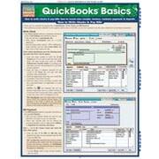 Barcharts Publishing - Manuel Quickbooks Basics par Scranton, Dawn, 7e à 12e année [livre numérique]