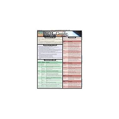 Barcharts Publishing SQL Guide Workbook, Grade 11 - Grade 12 [eBook]