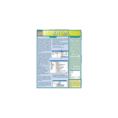 Barcharts Publishing XHTML Workbook By Scott, Marino, Grade 11 - Grade 12 [eBook]