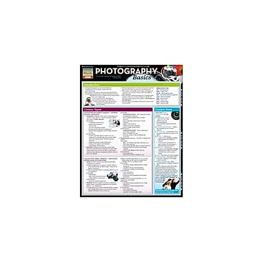 Barcharts Publishing Photography Basics Workbook By Strickland, Gene, Grade 10 - Grade 12 [eBook]