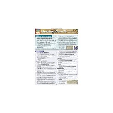 Barcharts Publishing Nursing Care 2 Workbook By Raines, Deborah, Grade 12 [eBook]