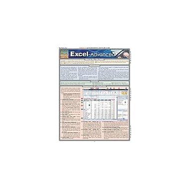Barcharts Publishing Excel Advanced Workbook By Hales, John, Grade 7 - Grade 12 [eBook]