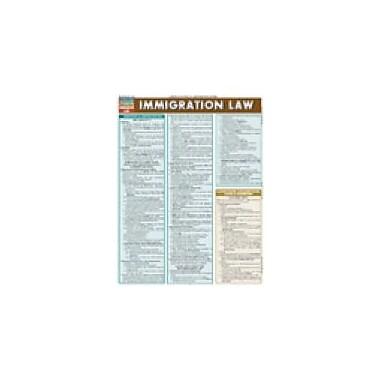 Barcharts Publishing Immigration Law Workbook By Safian, Shelley, Grade 6 - Grade 12 [eBook]