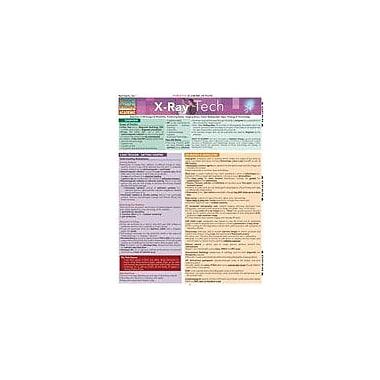Barcharts Publishing X-Ray Tech Workbook, Grade 12 [eBook]