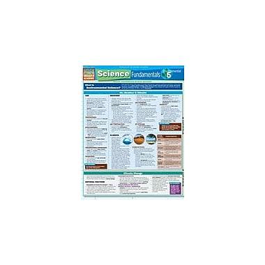 Barcharts Publishing Science Fundamentals 5 - Environmental Science Workbook, Grade 8 - Grade 10 [eBook]