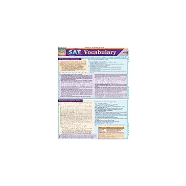 Barcharts Publishing SAT Vocabulary Workbook By Expert Editions, Grade 8 - Grade 12 [eBook]