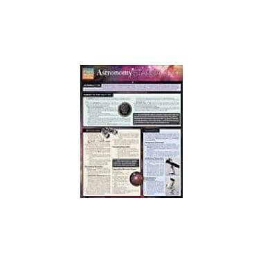 Barcharts Publishing Astronomy: Stargazing Workbook By Arcaro, Timothy, Preschool - Grade 12 [eBook]