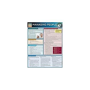 Barcharts Publishing Managing People Workbook By Zbar, Jeff, Grade 10 - Grade 12 [eBook]