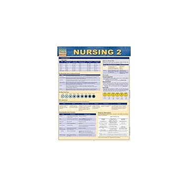 Barcharts Publishing Nursing 2 Workbook By Shakespeare Squared, Grade 10 - Grade 12 [eBook]