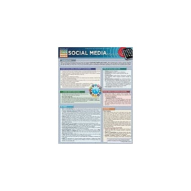 Barcharts Publishing Social Media Marketing Workbook By Edwards, Paul, Grade 9 - Grade 12 [eBook]