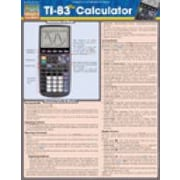 Barcharts Publishing Ti-83 Plus Calculator Workbook, Grade 6 - Grade 12 [eBook]