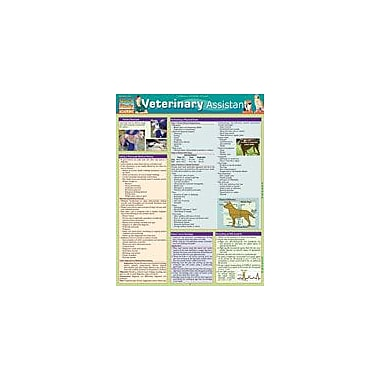 Barcharts Publishing Veterinary Assistant Workbook By Pinney, Chris, Grade 10 - Grade 12 [eBook]
