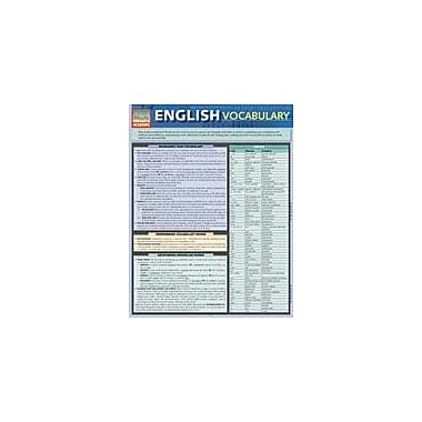 Barcharts Publishing English Vocabulary Workbook By Expert Editions, Grade 10 - Grade 12 [eBook]