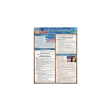 Barcharts Publishing U.S. Citizenship Workbook, Preschool - Grade 12 [eBook]