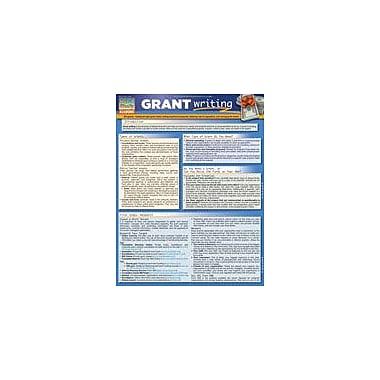 Barcharts Publishing Grant Writing Workbook By Mcmillan, Martin, Grade 7 - Grade 12 [eBook]