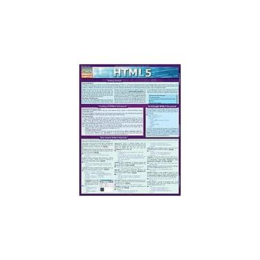 Barcharts Publishing Html5 Workbook, Grade 6 - Grade 12 [eBook]
