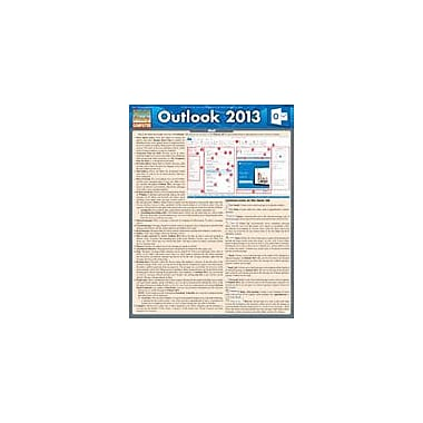 Barcharts Publishing Outlook 2013 Workbook By Riley, Gail, Grade 9 - Grade 12 [eBook]