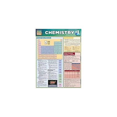 Barcharts Publishing Chemistry Workbook By Jackson, Mark, Grade 9 - Grade 12 [eBook]