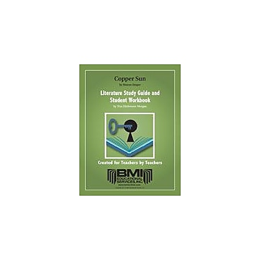 BMI Educational Services Copper Sun: Study Guide And Student Workbook, Grade 5 - Grade 7 [eBook]
