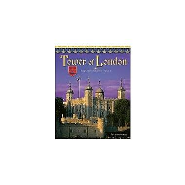 Bearport Publishing Tower Of London: England's Ghostly Castle Workbook By Riley, Gail Blasser, Grade 2 - Grade 7 [eBook]