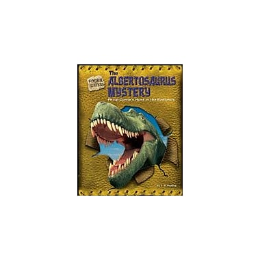 Bearport Publishing The Albertosaurus Mystery Workbook By Packard, Mary, Grade 2 - Grade 7 [eBook]