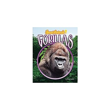 Bearport Publishing Gorillas Workbook By Goldish, Meish, Grade 2 - Grade 7 [eBook]