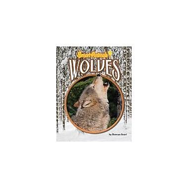 Bearport Publishing Wolves Workbook By Searl, Duncan, Grade 2 - Grade 7 [eBook]
