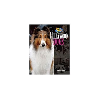 Bearport Publishing Hollywood Dogs Workbook By Goldish, Meish, Grade 2 - Grade 7 [eBook]