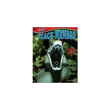 Bearport Publishing Black Mambas: Sudden Death! Workbook By White, Nancy, Grade 1 - Grade 6 [eBook]